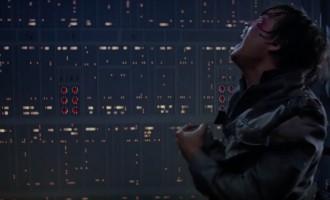 Mira todas las extremidades perdidas en la saga de Star Wars