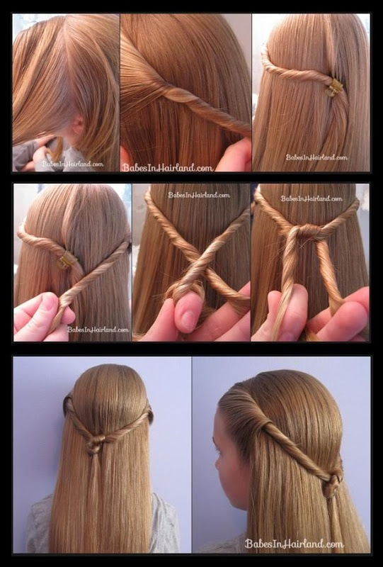 Twisted-Rope-Hairstyle