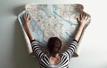 5 formas en las que viajar solo te cambia la vida