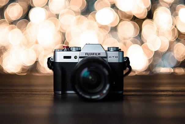 DIY: Efecto Bokeh, cómo crear estos impresionantesfondos con tu cámara