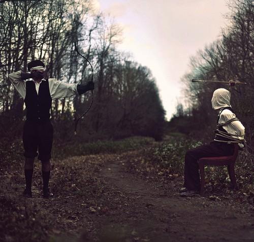 oscuras pesadillas