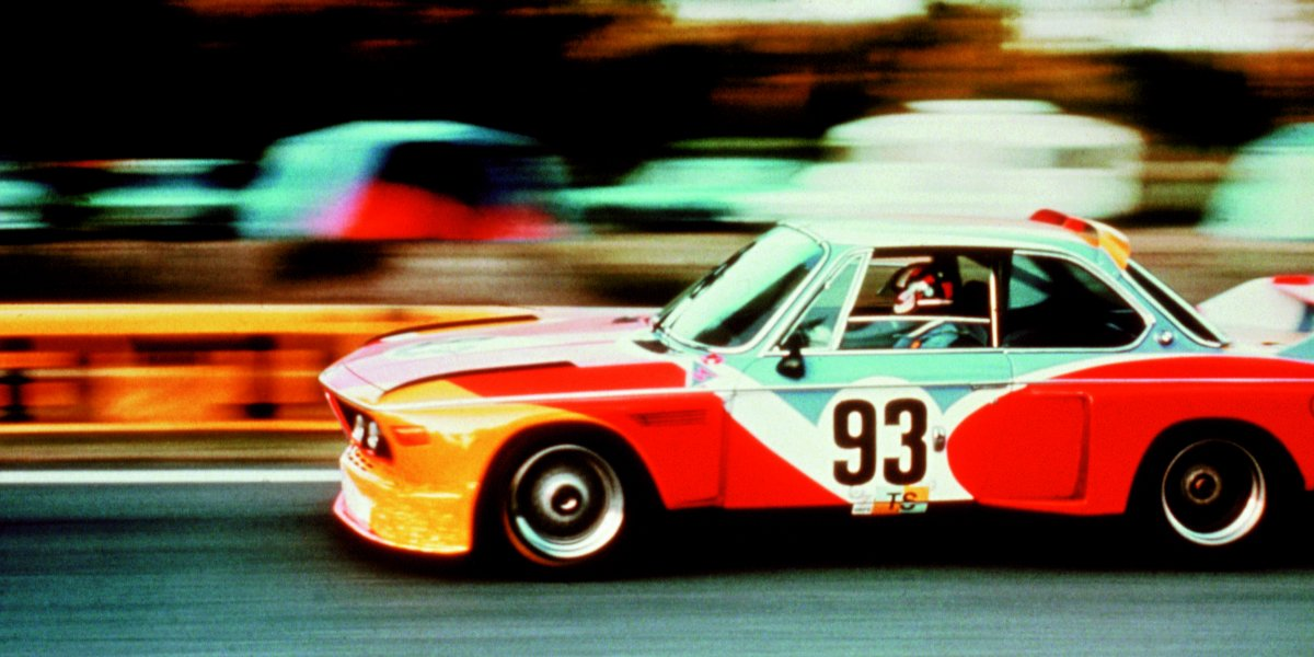 alexander-calders-1975-bmw-30-csl-art-car