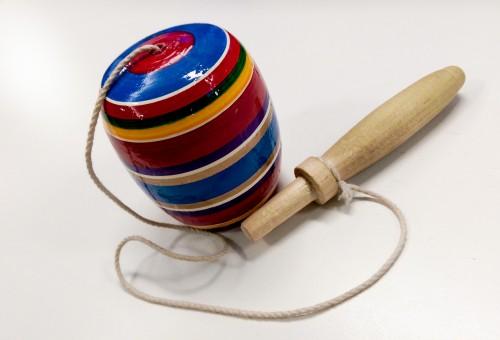 balero juguete